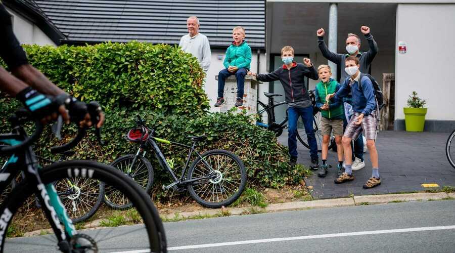 Ronde van Vlaanderen 'limited edition'