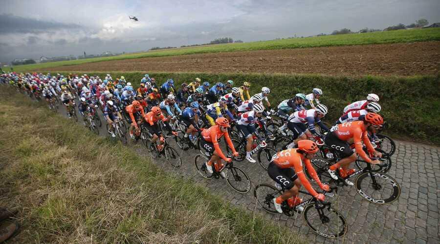 Veiligheidsmaatregelen wielerwedstrijden Oost-Vlaanderen