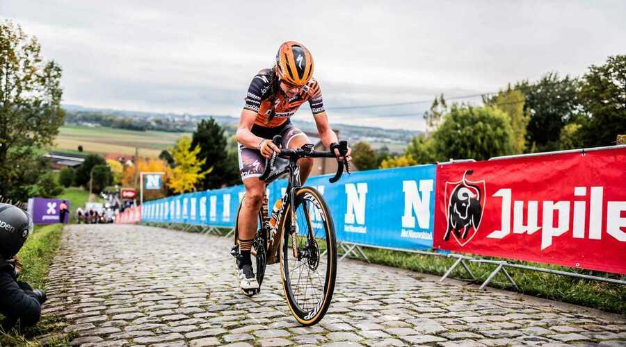 Ronde van Vlaanderen: kijk op tv, vermijd pv